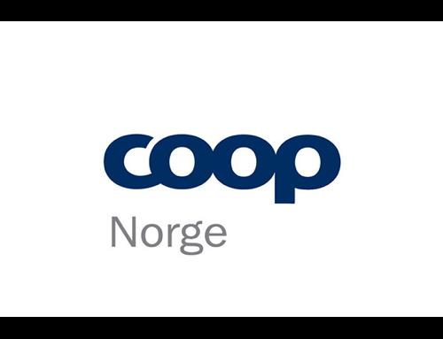 COOP Bygg Norge