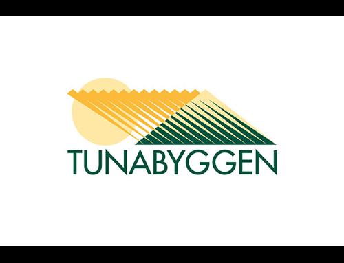 Tunabyggen
